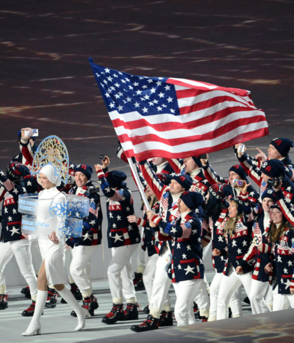Park City Athletes to Watch for in the 2018 Olympic Ceremony and Games
