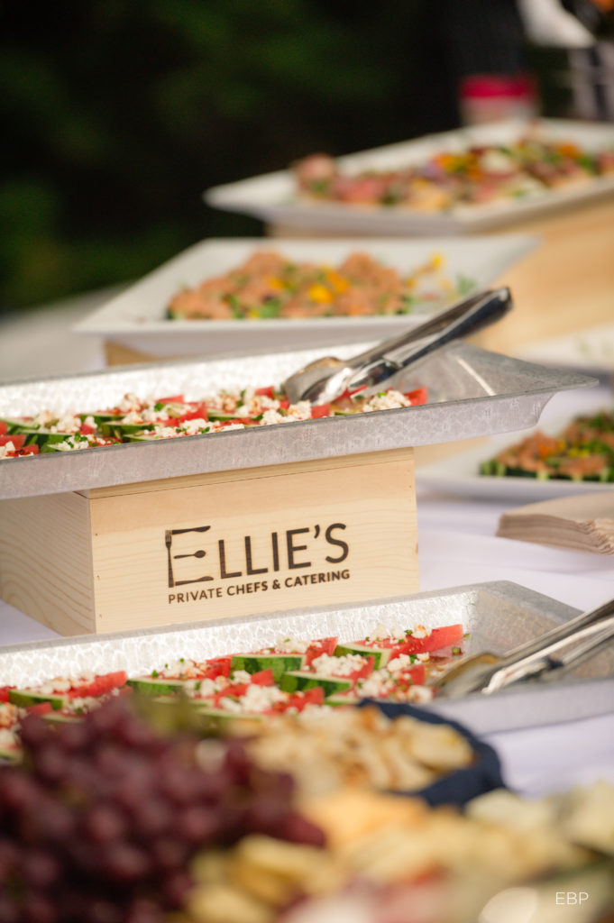 Stupendous Small Business Highlight Ellies Chefs Catering Cafe Home Interior And Landscaping Ponolsignezvosmurscom